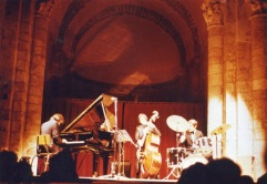 Trio jazz Patrice Authier…
