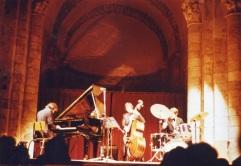 Trio jazz Patrice Authier…