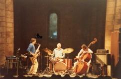 1983: Trio Michel Portal – Daniel Humair – Jean François Jenny Clark