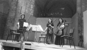 1987, Trio Zimmermann