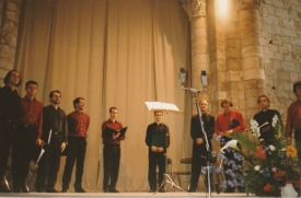 1997 : Ensemble Obsidienne