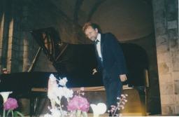 2000, François-René Duchable, piano