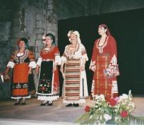 2005 : Quatuor Slavei Bulgarei