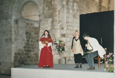 2005 : Ensemble Diabolus in Musica