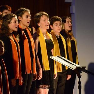 Festival de Melle - Académie des Soirées Lyriques de Sanxay