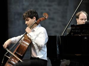 Victor Julien-Laferrière et Jonas Vitaud,