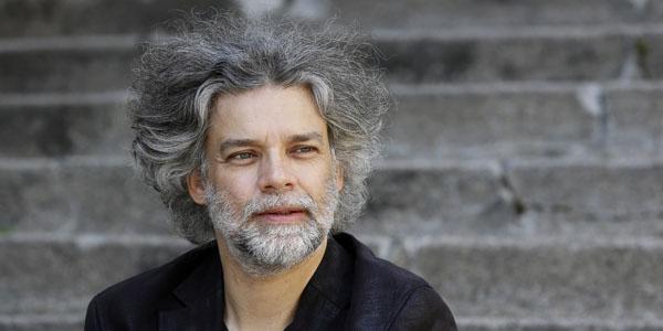 Francois-Frederic Guy © Festival de Melle 2019