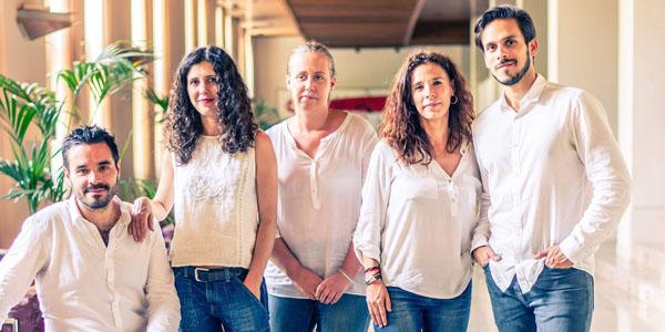 Quintette Resonans © Festival de Melle 2019