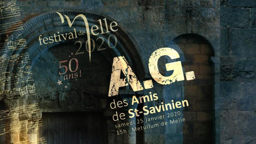 © Festival de Melle